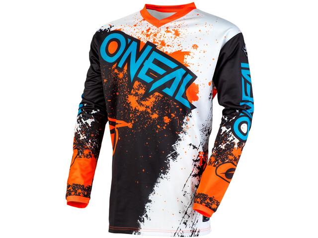 O'Neal Element Trikot Impact Herren black/orange